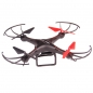 [U42W] 2.4G 6 Axis Gyro 4CH RC Quadcopter with 2MP HD Camera (FPV REAL-TIME)