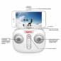 [X21W] 2.4G 6 Axis Gyro 4CH RC Quadcopter with FPV WIFI Camera