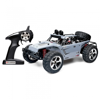 [BG1513B]1:12 ratio 2.4 GHz all-wheel-drive model car with lights