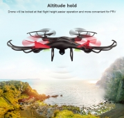 [UDI U42W] 2.4G 6 Axis Gyro 4CH FPV WIFI RC Drohne Quadrocopter mit 2MP HD Kamera