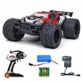 [BG1508]1:12 ratio 2.4 GHz all-wheel-drive model car