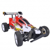 [FC082] 1:10 ratio 2.4 GHz all-wheel-drive model car