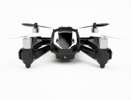 [U41] 2.4G More Function 4Axis RC UFO With HD Camera