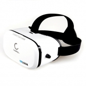 [VR-LOOK] 3D Virtual reality glasses