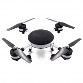 [W606-3C] 2.4G 6 Axis Gyro 4CH RC Quadcopter with 2MP HD Camera