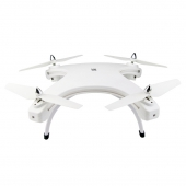 [W606-5C] 2.4G 6 Axis Gyro 4CH RC Quadcopter with 2MP HD Camera