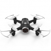 [X22W] 2.4G 6 Axis Gyro 4CH RC Quadcopter with 1MP FPV WIFI Camera