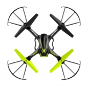 [X54HC]2.4G 6 Axis Gyro 4CH RC Quadcopter with HD Camera
