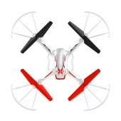 [X54HW]2.4G 6 Axis Gyro 4CH RC Quadcopter with Camera(FPV REAL-TIME)