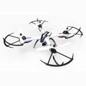 [X6-2] 2.4G 6 Axis Gyro 4CH RC Drohne Quadcopter with 5MP HD FPV Wifi Camera