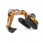 Preview: 1:16 electric remote control excavator