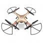 Preview: [SYMA X8HW] FPV RC Quadrocopter Drohne mit WIFI Kamera Headless Mode Altitude Hold Mode Barometer Hover Funktion