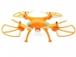Mobile Preview: [SYMA X8W] 2.4G FPV Quadrocopter Drohne mit WIFI Kamera