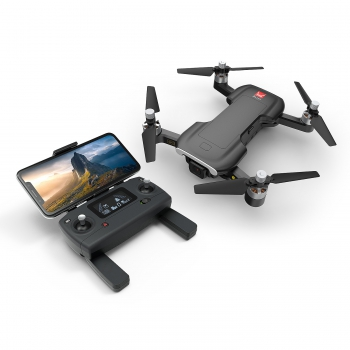 249G GPS optical flow drone