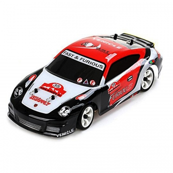 [K969]1/28 electric four-wheel drive drift car