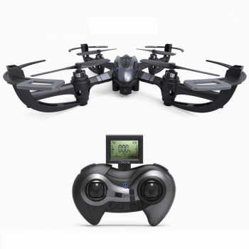[I4S] 2.4G 6 Axis Gyro 4CH RC Quadcopter mit 2MP 720P HD Kamera