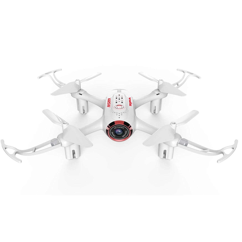 Esun Europe - [X22SW]2 4 GHz RC UFO With WIFI Camera